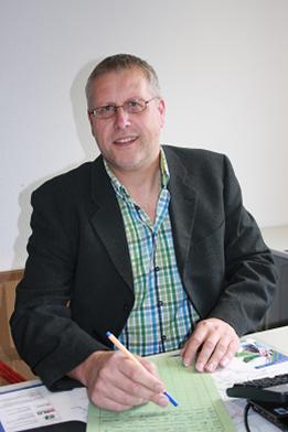 Franz Josef Mönxelhaus ist neuer Breitbandbeauftragter für den HSK           (Foto: Reuther)